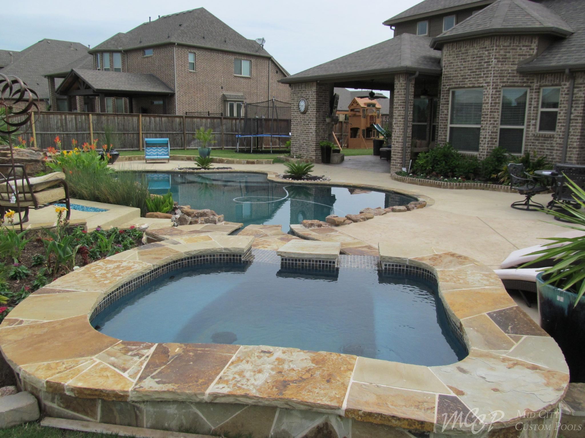 custom pools you 39 ll love southlake fort worth dfw texas. Black Bedroom Furniture Sets. Home Design Ideas