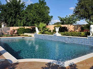 Custom Pools You\'ll Love - Southlake, Fort Worth, DFW Texas