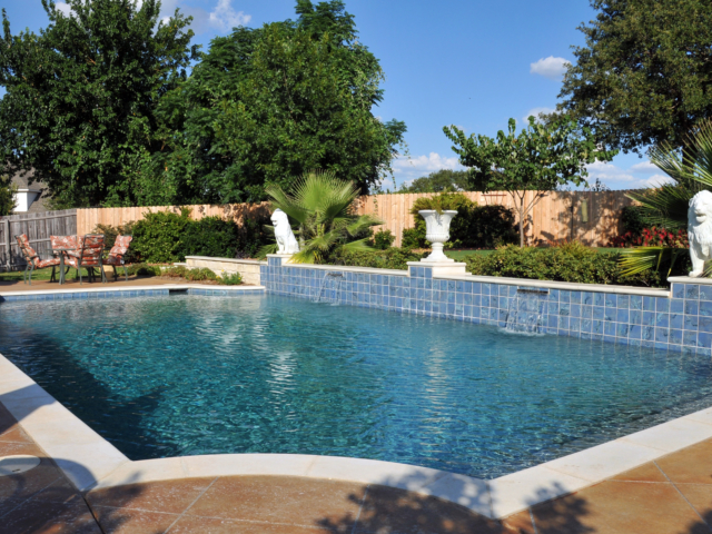 The Best Pool Designers Builders Contractors In Southlake