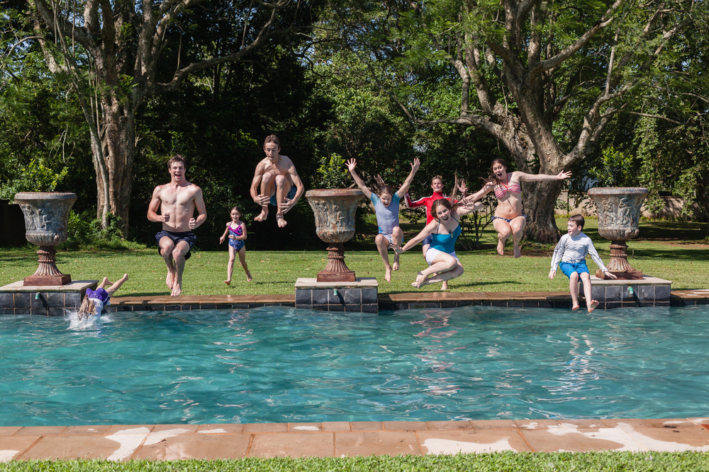 Why This Is The Perfect Time To Invest In A Pool Mid City Custom Pools