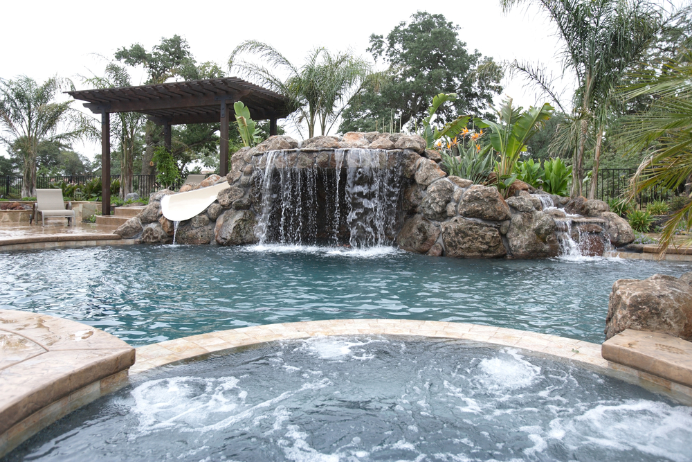 Mid City Custom Pools Is A Well Respected Dallas Fort Worth Home Swimming Pool And Outdoor Living Company Who Has Been In Business Since 1973