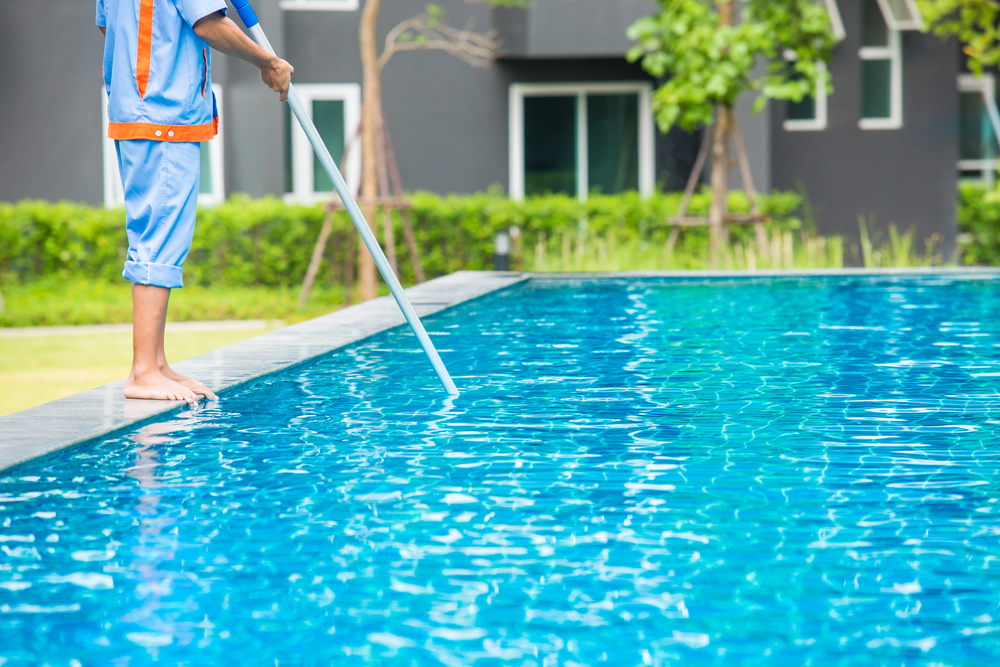 5 common pool problems and how to fix them mid city - Swimming pool maintenance services ...