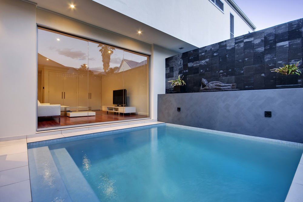 swimming pool design trends to look out for in 2018