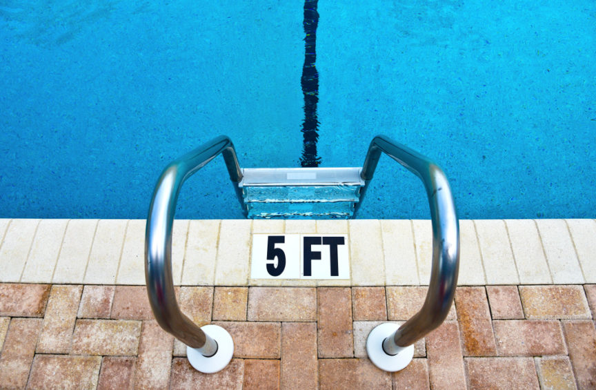 Choosing The Right Depth For Your Pool | Mid City Custom Pools Trophy Club