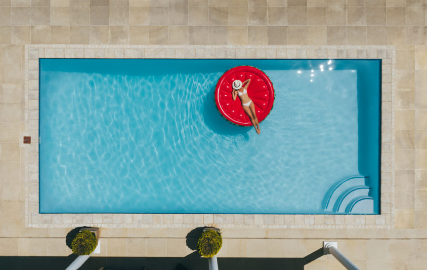5 Things You Should Know Before Building A Pool | Mid City Custom Pools Hurst