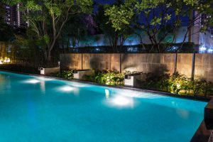 Common Swimming Pool Heater Problems | Mid City Custom Pools Southlake