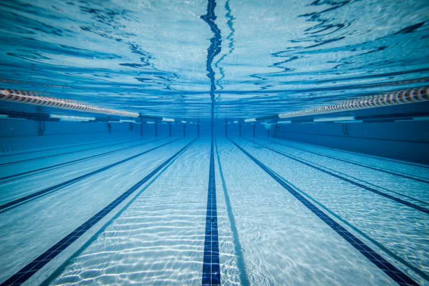 5 Cool Swimming Pool Facts Mid City Custom Pools