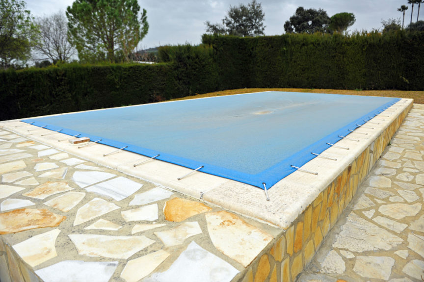 How to Winterize Your Pool | Mid City Custom Pools Trophy Club