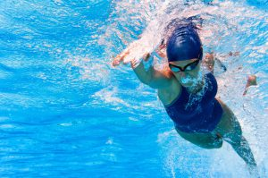 5 Ways Swimming Can Help You Lose Weight This Year Mid City Custom Pools Trophy Club
