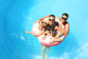 4 Reasons You Need a Swimming Pool | Mid City Custom Pools Trophy Club