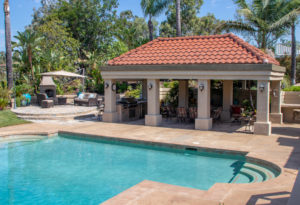 How to Get Your Backyard Ready for Spring   Mid City Custom Pools Southlake