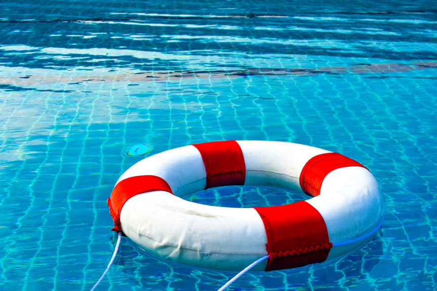 Tips to Stay Safe at a Pool | Mid City Custom Pools Trophy Club