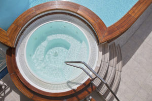 Benefits of Owning a Spa - Mid City Custom Pools