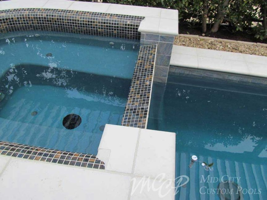 How to Maintain a Spa - Mid City Custom Pools