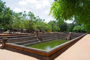 The History of Swimming Pools - Mid City Custom Pools
