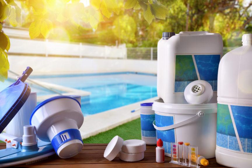 Summer Pool Care Tips - Mid City Custom Pools