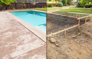 What Can Impact Your Pool Construction Timeline? - Mid City Custom Pools