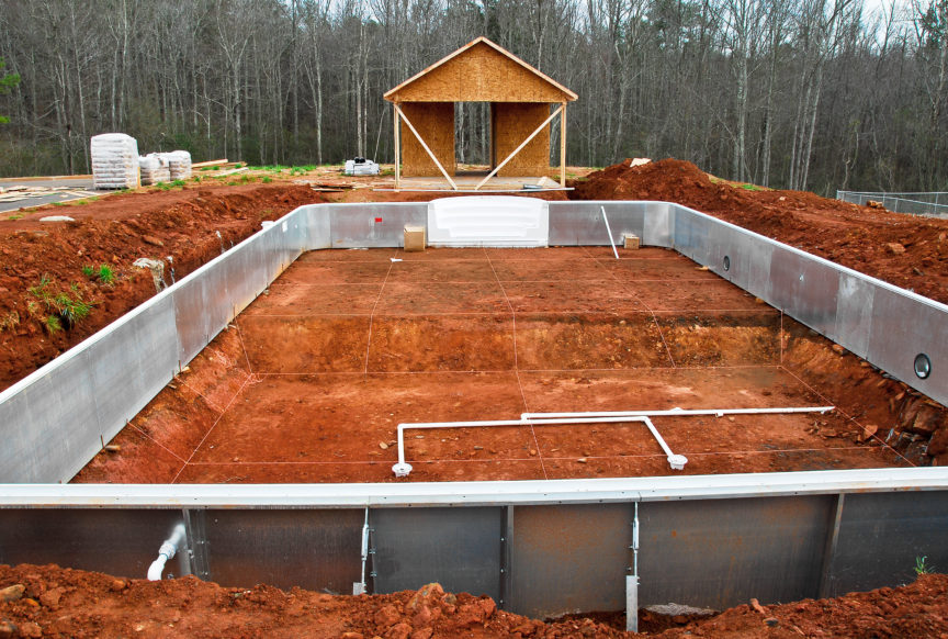 What Permits Are Needed for Pool Construction? - Mid City Custom Pools