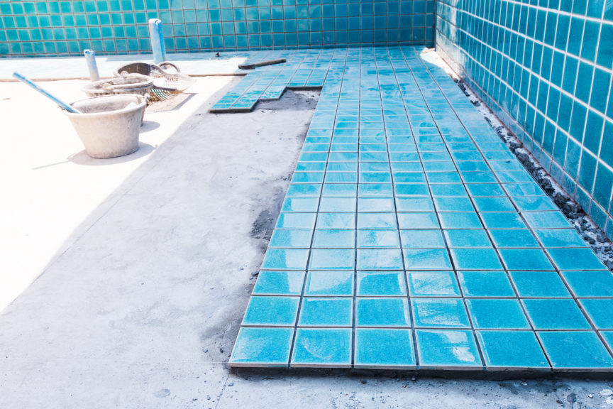 Common Pool Construction Misconceptions - Mid City Custom Pools