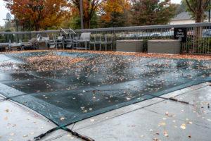 Winter Pool Maintenance - Mid City Custom Pools